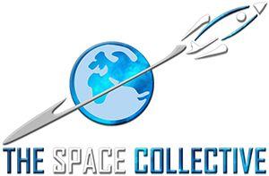 the space collective logo