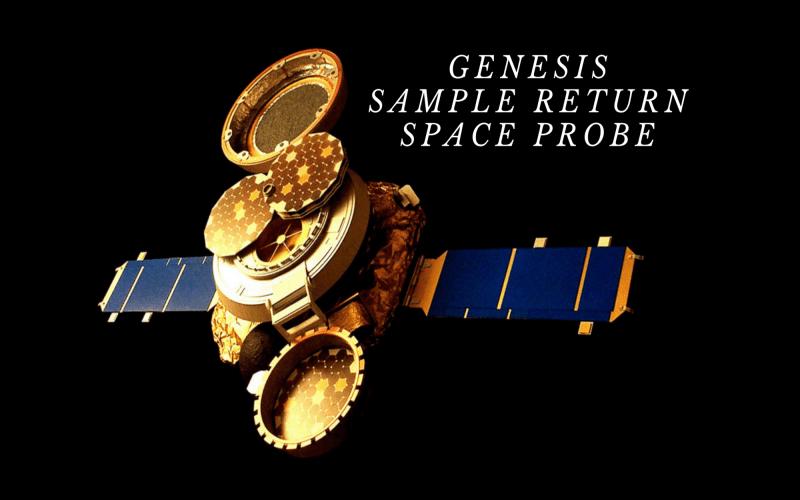 Genesis Space Probe