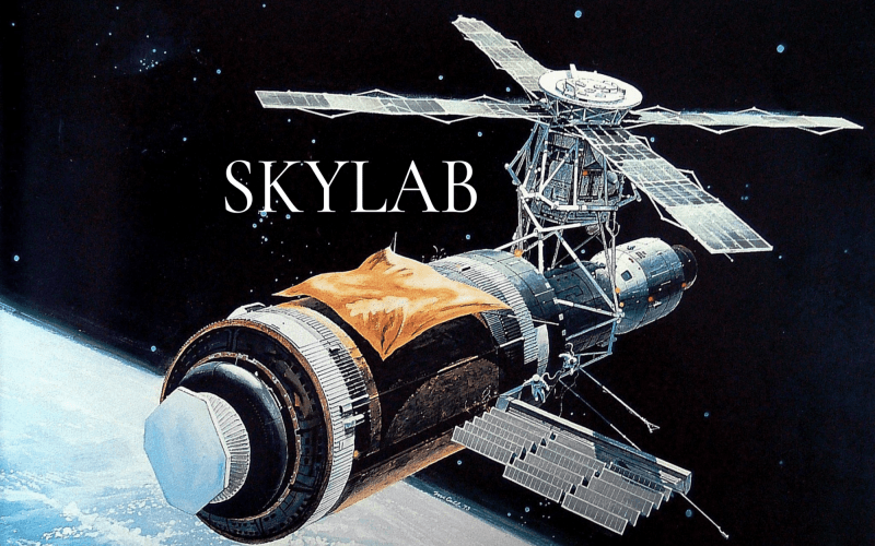 The History of Skylab