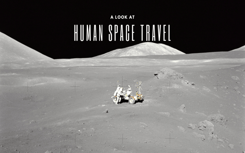 A Look at Human Space Travel