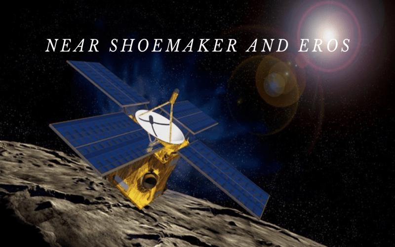 NEAR Shoemaker and Eros
