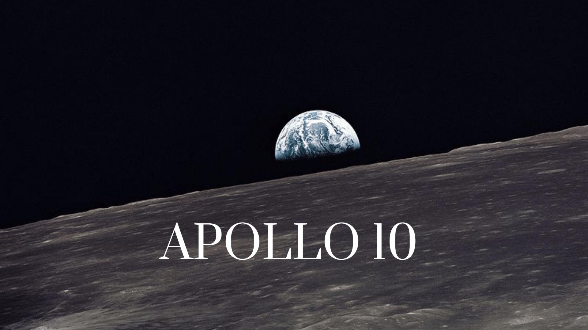 Apollo 10 header