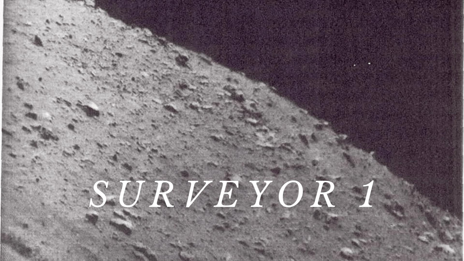 Surveyor 1 header