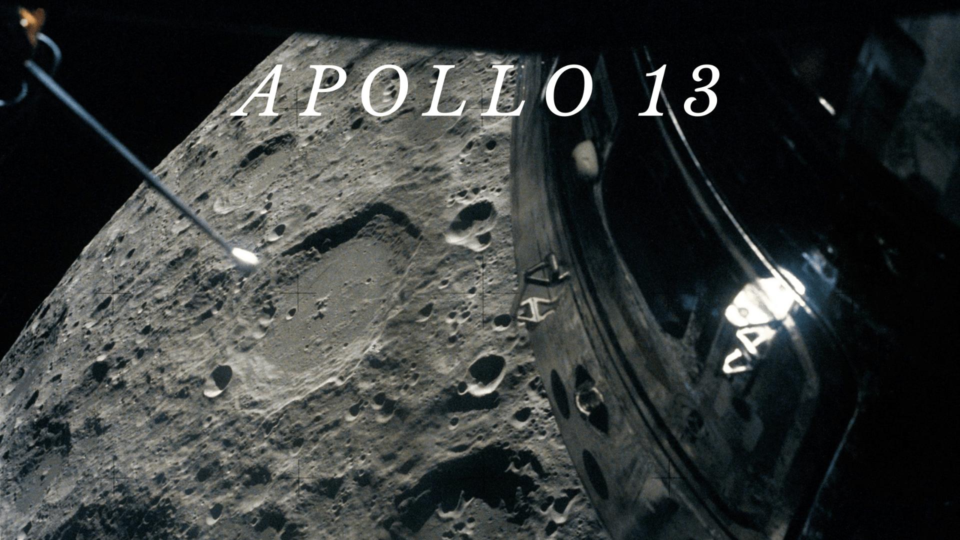 Apollo 13 header