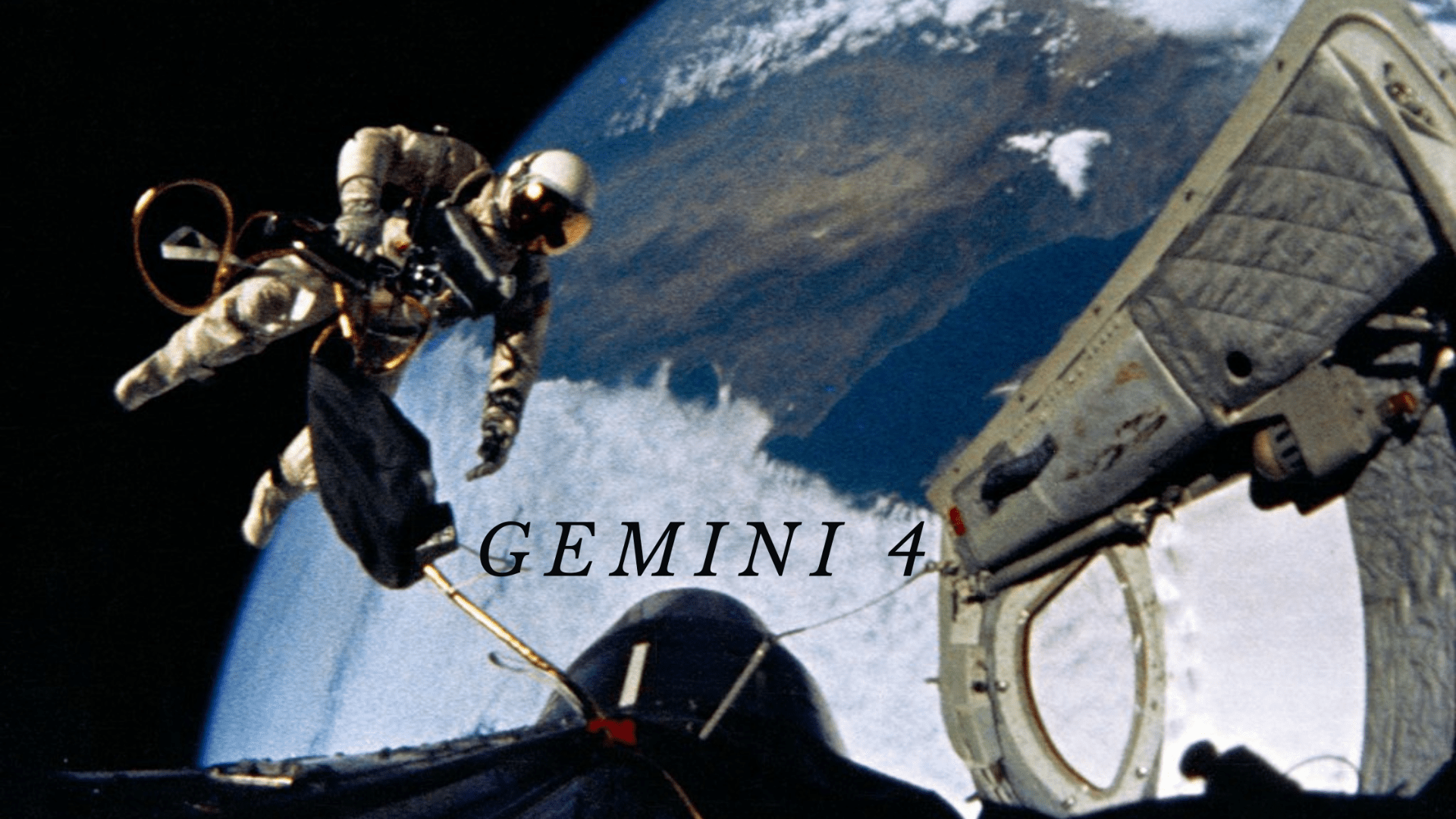 Gemini 4 header