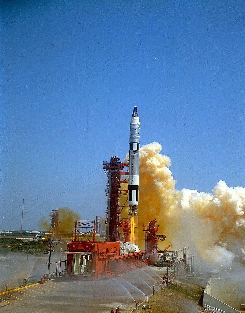 Gemini 4 launch